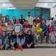 اعضا انجمن پرنده شناسان آوای بوم
