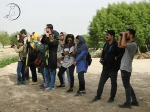 پرندگان ایران