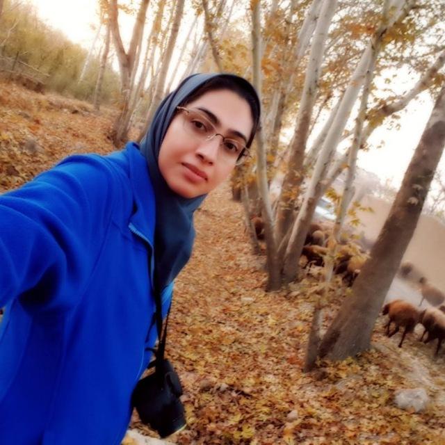 سمیه امین پور