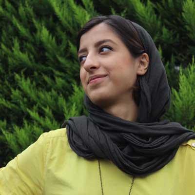 فرنوش محمدی